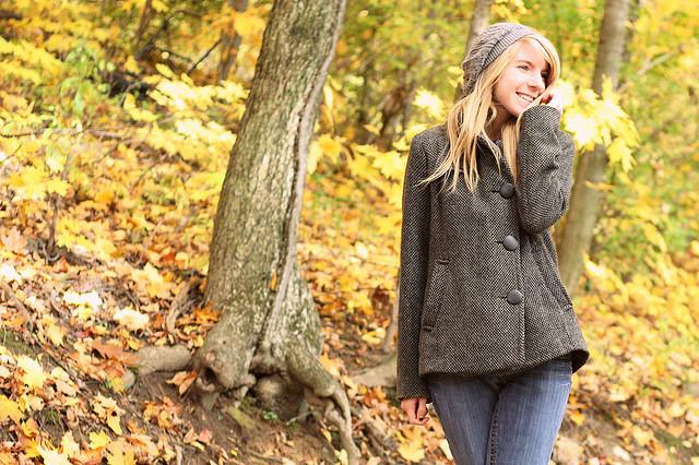 Lieblinge im Herbst