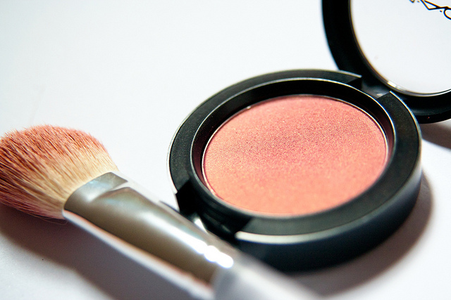 Make-Up Tipps
