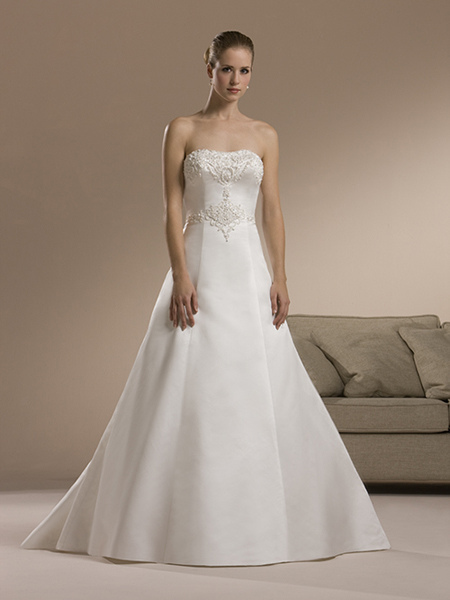 Hochzeitskleider für 150 Euro vom Schneider & Co. - das Geheimnis ...