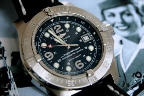 Luxusuhren – das werden 2013 die Trends