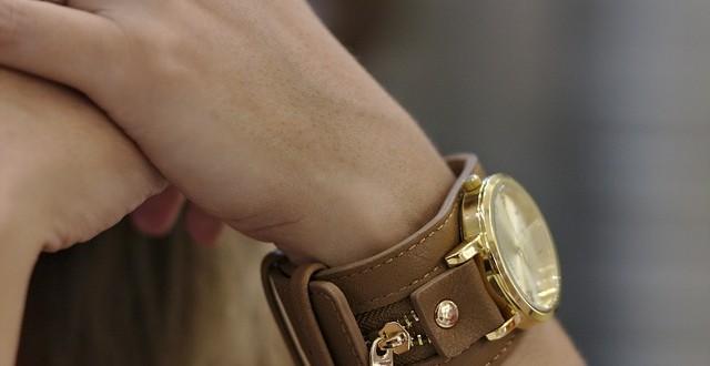 Armbanduhren Trends