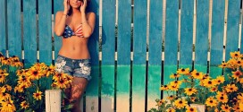 Bikini Mode und Trends