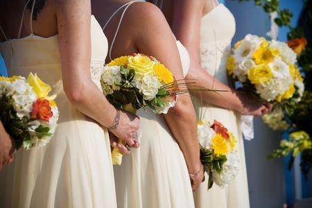 Brautjungfern