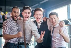 Business Hemden - der richtige Schnitt für jeden Mann