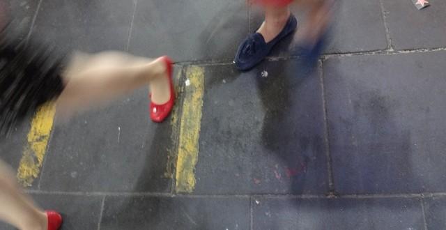 Die angesagtesten Streetlooks der Fashion-Metropolen
