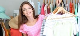 Sachen, die in jeden Kleiderschrank gehören