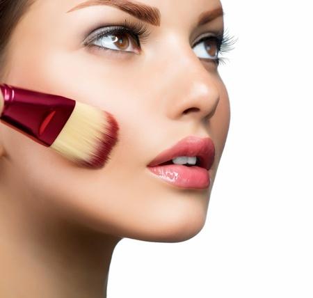 Grundlagen Make-up