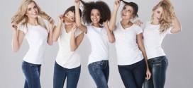 Haarstyling Tipps für alle Haartypen