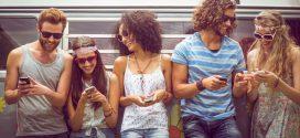 Junge Leute und Jugendliche – was muss ein Handytarif können?