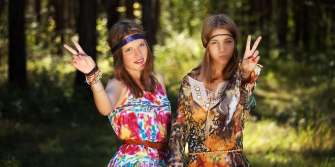 Junge Mode für den Sommer