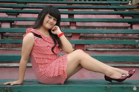 Kleid für Mollige