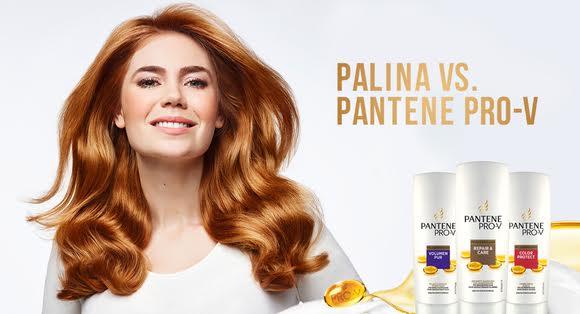 Werbung Haare