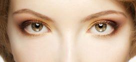 """Wie deine Augen zum Blickfang werden: Der Trend """"Farbige Kontaktlinsen"""""""