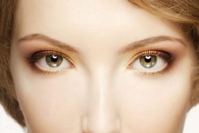 Bunte Kontaktlinsen