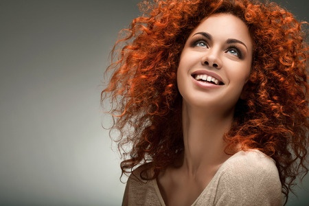 Stylingtipps für lockige Haare