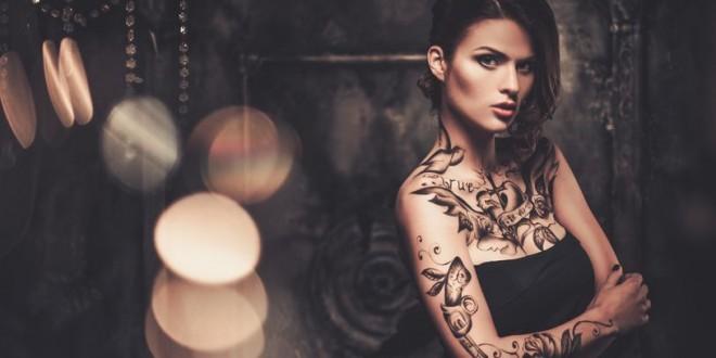 Tipps zu Tattoos