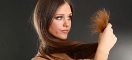 Tipps und Pflege gegen Haarspliss