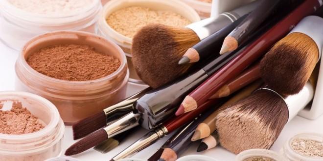 das richtige Make up finden