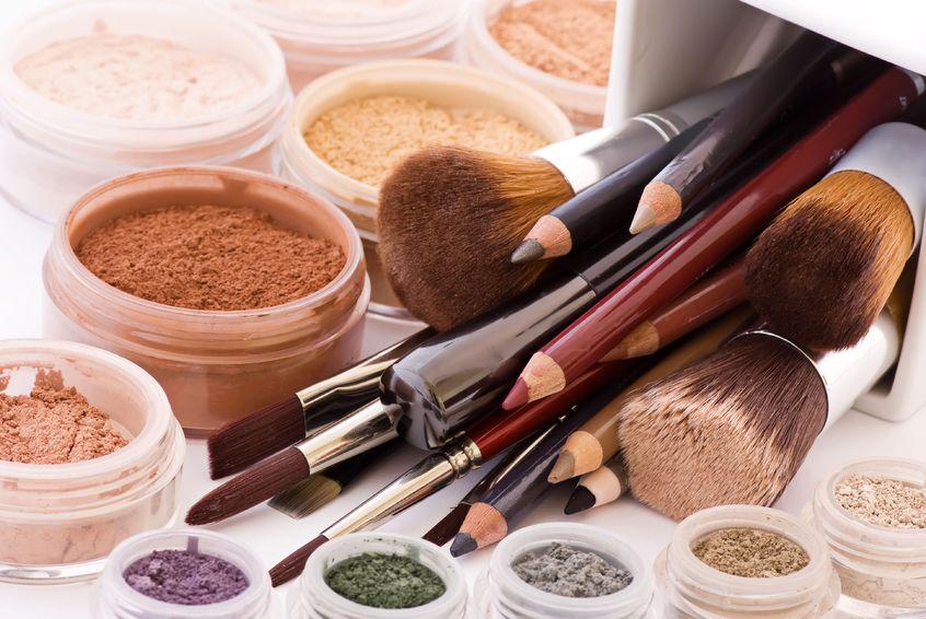 Welches Make Up Passt Zu Mir Modebezirkde Dein Modemagazin