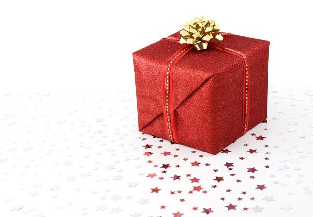 Weihnachtsgeschenke in letzter Minute