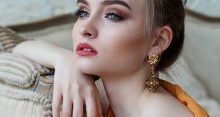 Bild Sommer Make up