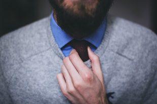Männer Kleidungsstil