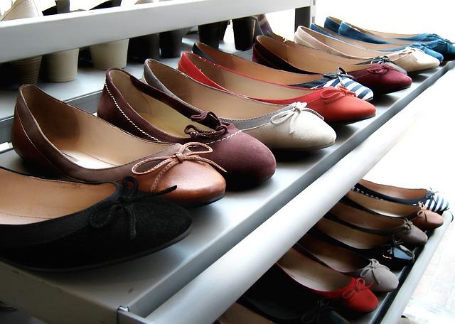 Schuhe für Frauen